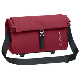 VAUDE Comyou Shopper Bag darkred